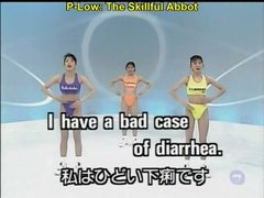 Thumbnail of I have a bad case of diarrhea