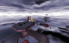 Thumbnail of Extreme Quake 3 trick jumping