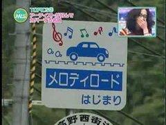 Thumbnail of Melody road