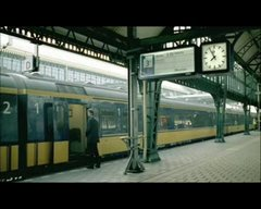 Thumbnail of Commercial for new timetable Dutch Railway