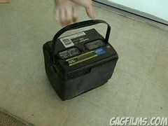 Thumbnail of Insane battery hack