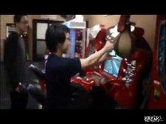 Thumbnail of Punching bag 1 - Chinese 0