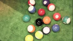 "Thumbnail of ""Poolball"""