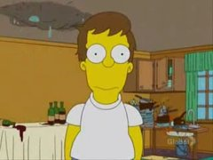 Thumbnail of Homer Simpson takes a photo of himself everyday for 39 years
