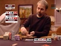 Thumbnail of Biggest pot in High Stakes Poker History