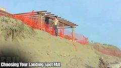 Thumbnail of Choosing Your Landing Spot FAIL
