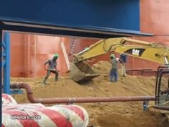 Thumbnail of How to operate a digger
