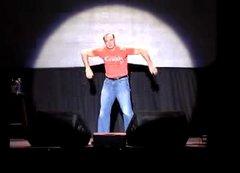 Thumbnail of Evolution of Dance