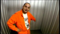 Thumbnail of Guantanamo Prisoner on MTV's Cribs