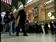 Thumbnail of Frozen Grand Central