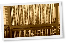 Thumbnail of Babbage's Difference Engine