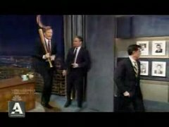 Thumbnail of Stewart & Colbert vs Conan