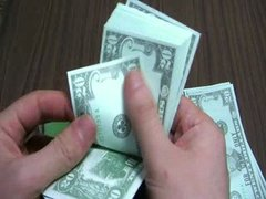 Thumbnail of How do people count cash?