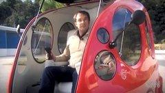 Thumbnail of $10,000 Car That Runs On Air