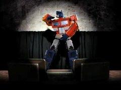 Thumbnail of Evolution of Dance - Optimus Prime