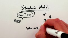 Thumbnail of Higgs Boson : Explained
