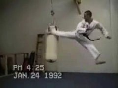 Thumbnail of Karate accidents